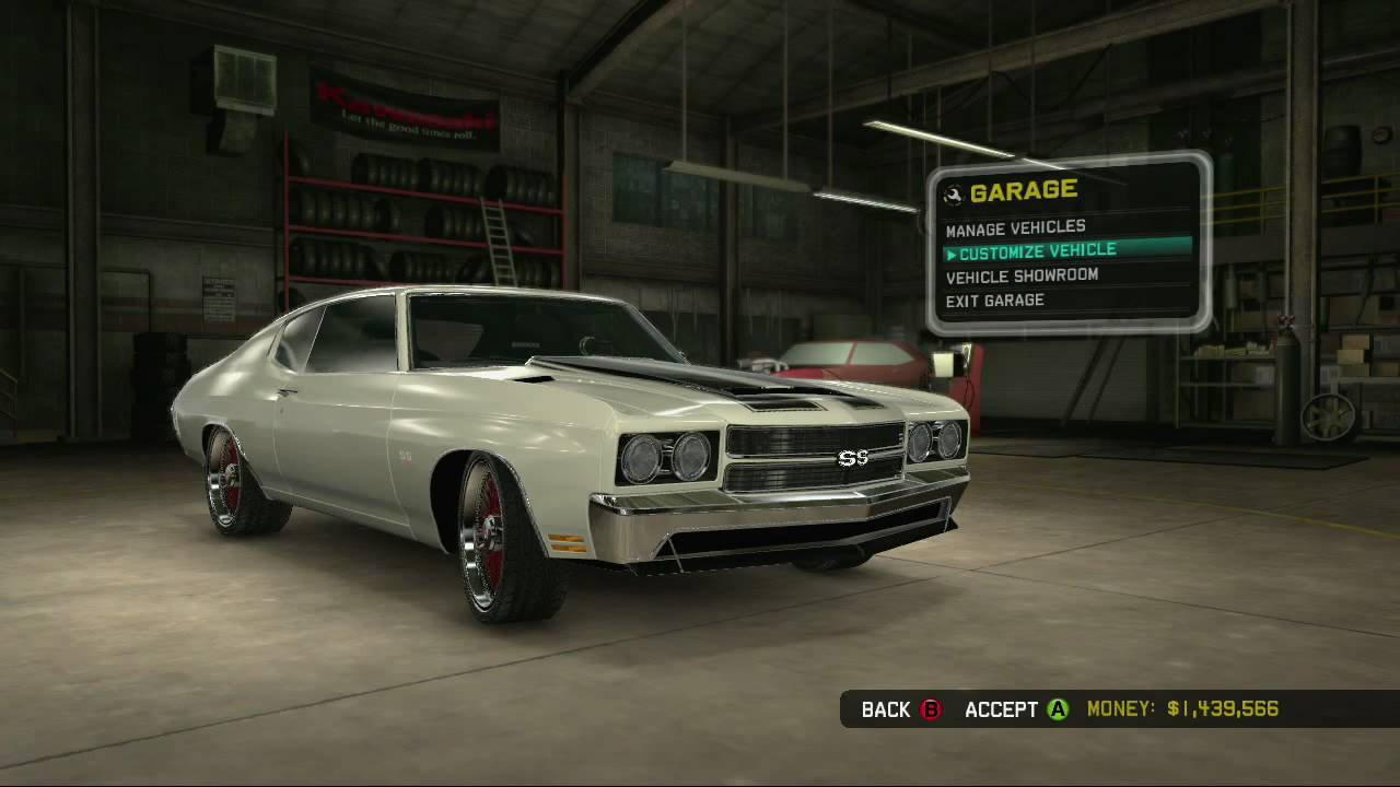 Midnight Club LA South Central DLC Part  YouTube - Midnight club los angeles map expansion