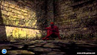 Dark Souls - Primeros minutos en Español - HD - (PS3)