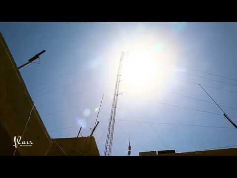 Iraq, Baghdad | Internet service