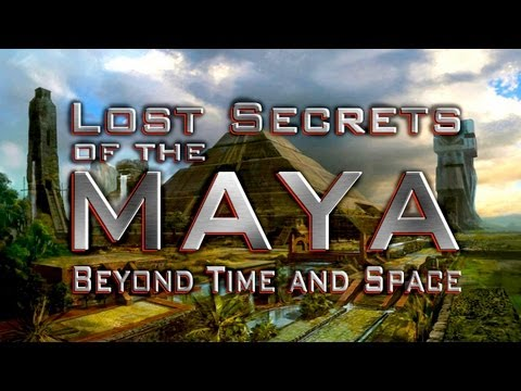 SUPER SCIENCE of the MAYA - Beyond Space & Time - 3-HOUR MOVIE