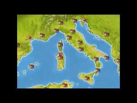 เกมส์ Ancient Rome เกมส์สร้างเมืองโรมันโบราณ