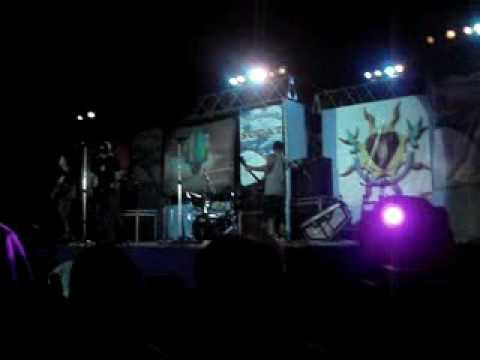 Sigarilyo Live by MaKaDaWa