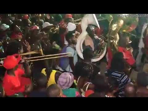 rara leogane 2018 chen michan live kay sainte therese ( racine,byen san swe,kriz & metem frize)