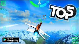 Top 4 Best Air Combat Games For Android/iOS 2018