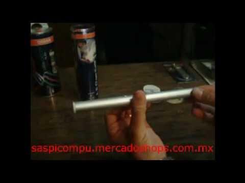 lampara flauta Sylvania Osram