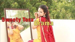 Video Sweety Tera Drama (Bareilly Ki Barfi) - Wedding Sangeet Choreography : Piah Dance Company download MP3, 3GP, MP4, WEBM, AVI, FLV April 2018