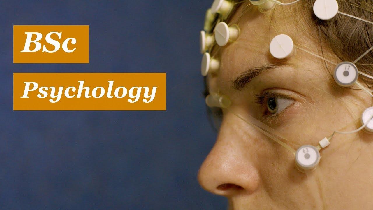 Bsc Psychologie