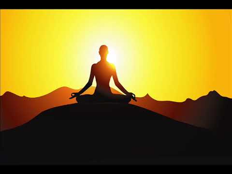 Meditation Music for Positive Energy - Clearing Subconscious Negativity l Relax Mind Body & Soul