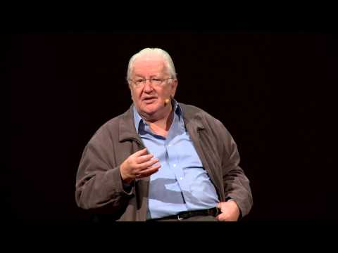 Life lessons from a psychoanalyst: Matheos Yosafat at TEDxAthens 2012
