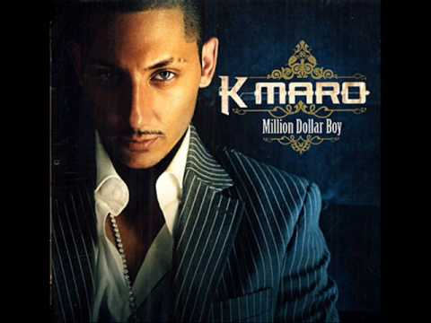 k-maro - let it show