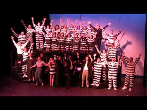 The Producers - Santa Rosa High School - March 9th, 2012