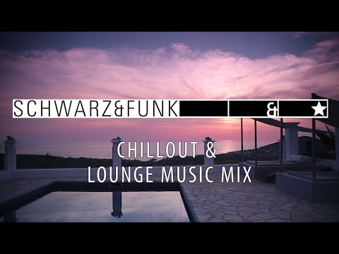 LUXURY Ibiza Chillout Lounge Music Mix