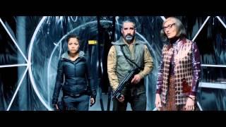 SCINTILLA Official UK Trailer - On DVD 18 August