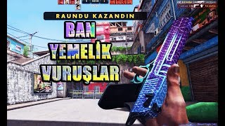 ZULA ! RİFFROFF BAN YEMELİK VURUŞLAR - DEAGLE + AK47