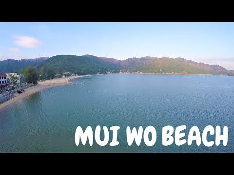 Mui Wo Beach | Lantau Island | Hong Kong | HONG KONG travel