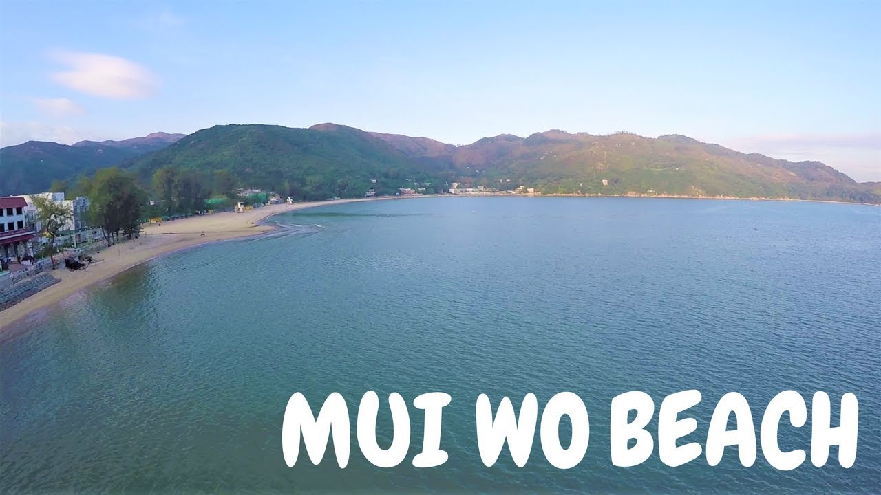 from Justin mui wo gay beach