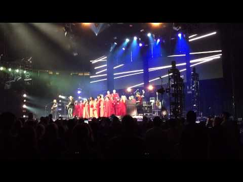 Chris Tomlin - The Table - LIVE
