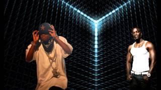 Chamillionaire Feat  Akon   Ridin Overseas