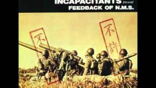 Incapacitants - Curse of Ceausescu