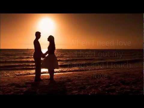 When i need you Lyrics - Celine Dion