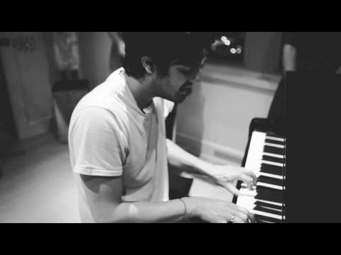 Young The Giant: God Made Man (In The Open)
