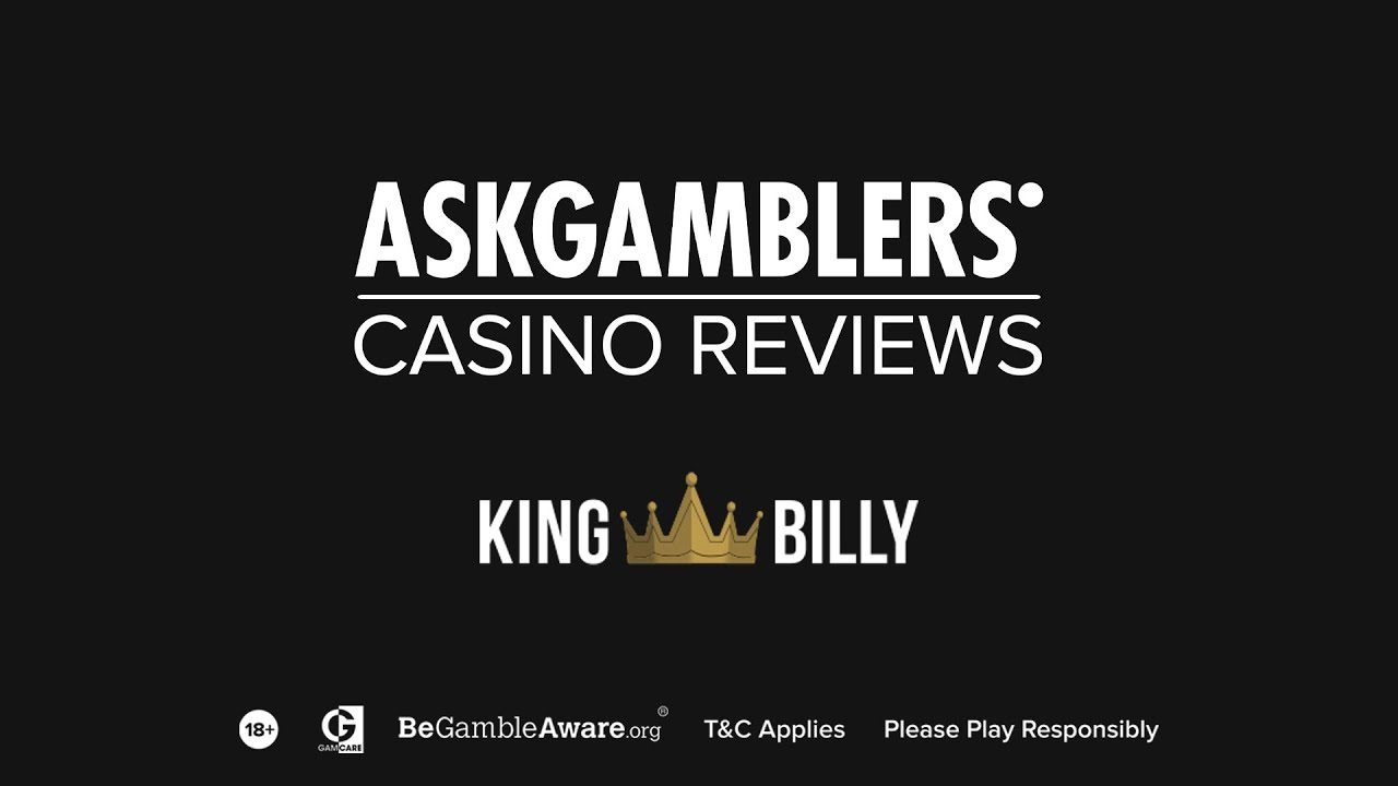 King Billy Casino 2020 Review Games Play Now