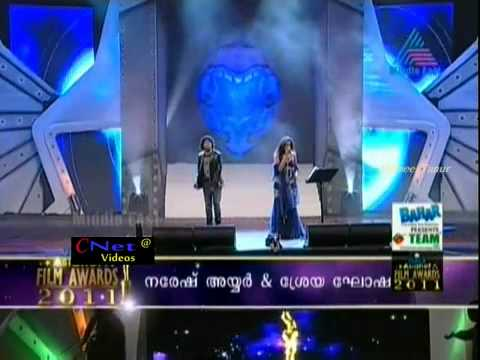 Munbe Vaa - Shreya Ghosal & Naresh Iyer - 2011 Mp3