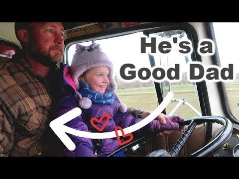 CRANBERRY HARVEST | Maria Drives the Dump Truck | Family Farm Vlog