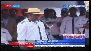 OPINION: Raila Odinga will lead Kenya come 2017