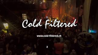 The Look (Roxette / Ocean Drive-Cover) - Cold Filtered - Live@Sport Rock Café Willisau - 23-11-2019