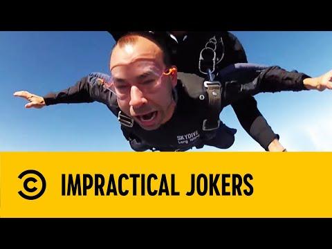 Top 5 Best Murr Moments | Impractical Jokers