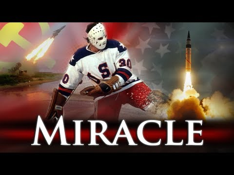 MIRACLE - The Greatest American Sports Moment of All Time