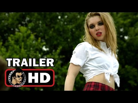 BAD KIDS OF CRESTVIEW ACADEMY  Exclusive Red Band  2017 Action Thriller Movie HD