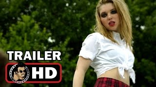 BAD KIDS OF CRESTVIEW ACADEMY - Exclusive Red Band Trailer (2017) Action Thriller Movie HD