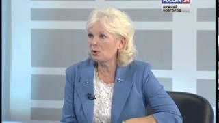 Медсправка для ГИБДД в Нижнем Новгороде(Интервью на телеканале