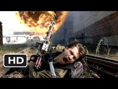 The Darkest Hour (2011) Official Movie Trailer 1080p HD