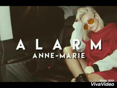 Anne-Marie - ALARM // ESPAÑOL