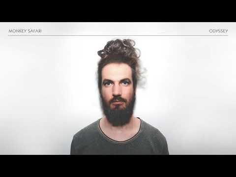 Monkey Safari - Boulogne Billancourt (Original Mix)