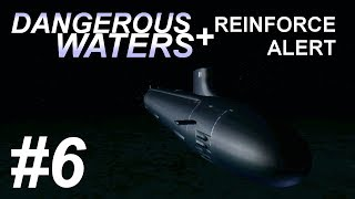 Dangerous Waters RA 1.44 (6) Tamburellos OPAREA - Seawolf