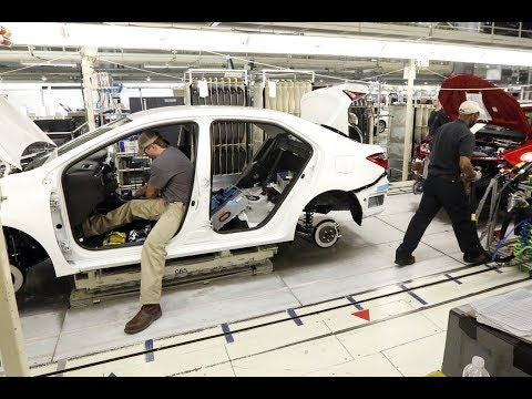 Collapsing Auto Sector getting Worse 🚘🚗⛟