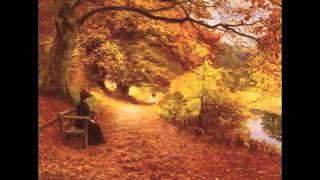 Славная осень!