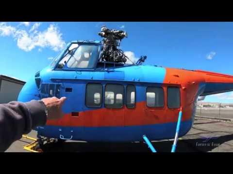 Sikorsky S-55 - Acquisition Visit? - Part 1