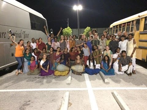 The 20th Anniversary Bus Tour 2015