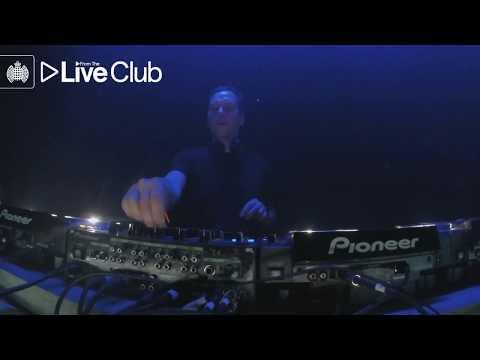 John Askew - Open Up - Ministry of Sound - London