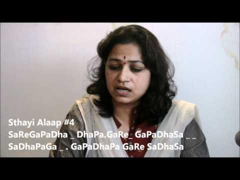 Raag Bhopali
