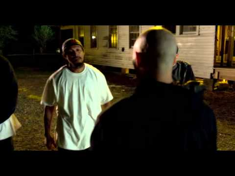 Best scenes from : Never Back Down 2 : The Beatdown