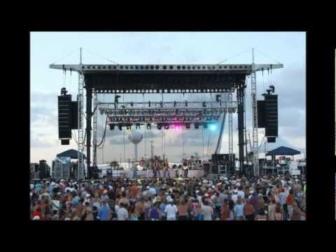 Concert Systems Production Group - Audio, Lighting, Staging, Backline, & Production Management.wmv
