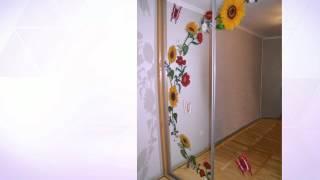 www.komandor-te.com.ua Салон шафи-купе меблі Командор Ручний розпис вітражів замовити Тернопіль ціни(, 2015-05-12T12:27:15.000Z)