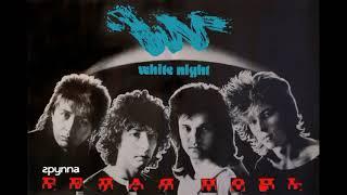 Форум Белая Ночь Пацаны (1990)