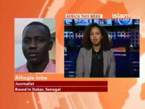 Africa This Week Ep24 P1- Senegal ban the face veil 131115